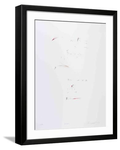 Incidents-John Dowell-Framed Art Print