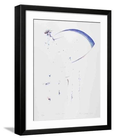 Together and Alone-John Dowell-Framed Art Print