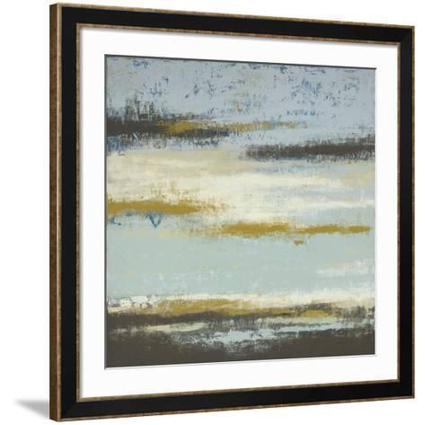 Ocean View-Rita Vindedzis-Framed Art Print