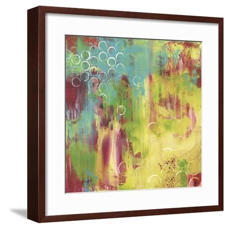 Begin Again-Julie Hawkins-Framed Art Print