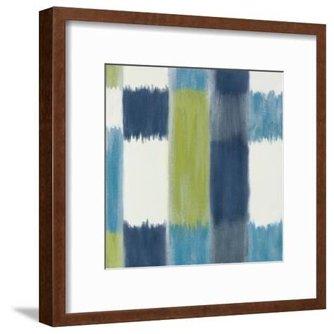 Merge II-Rita Vindedzis-Framed Art Print