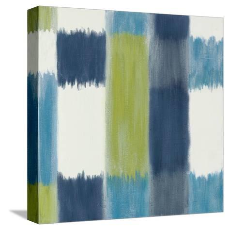 Merge II-Rita Vindedzis-Stretched Canvas Print