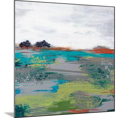 Wind Swept-Leslie Bernsen-Mounted Art Print