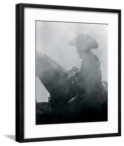 Rodeo II-Andrew Geiger-Framed Art Print