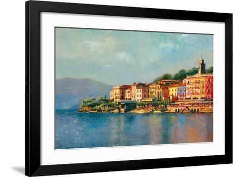 Maggiore-Georges Generali-Framed Art Print