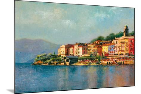Maggiore-Georges Generali-Mounted Giclee Print
