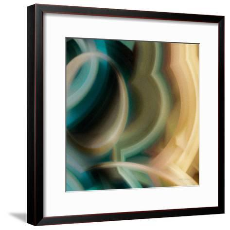 Modulation III-Mark Lawrence-Framed Art Print