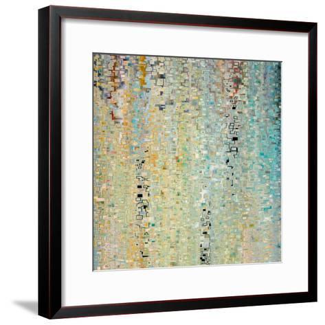 Resolution I-Mark Lawrence-Framed Art Print