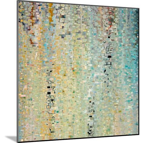 Resolution I-Mark Lawrence-Mounted Giclee Print