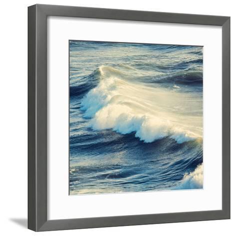 The Breakers-Irene Suchocki-Framed Art Print