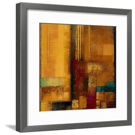Copper II-Georges Generali-Framed Art Print