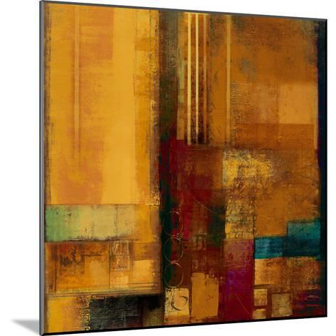 Copper II-Georges Generali-Mounted Giclee Print