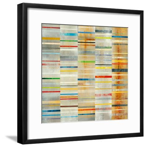 Sky High-Georges Generali-Framed Art Print