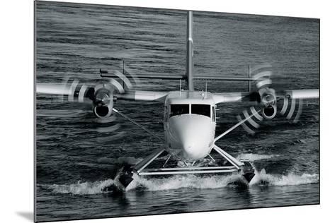 Jet Speed-Laura Warren-Mounted Giclee Print