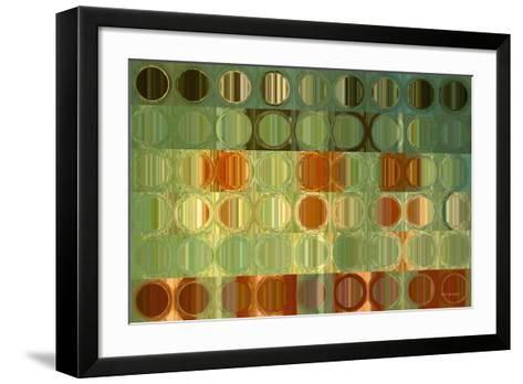 Transponder-Mark Lawrence-Framed Art Print