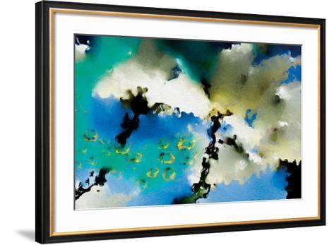 Cloud Burst-Mark Lawrence-Framed Art Print