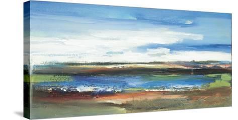Moment I-Marlene Lenker-Stretched Canvas Print