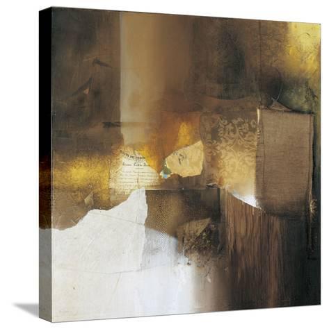 Per te Principessa-Fausto Minestrini-Stretched Canvas Print