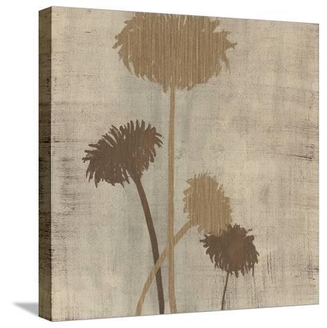 Linen II-Maja-Stretched Canvas Print