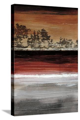 Castashore-W^ Blake-Stretched Canvas Print