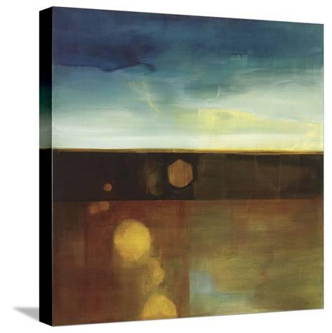 Refract and Release-Heather Ross-Stretched Canvas Print