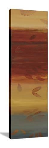 Sun Rays II-Cat Tesla-Stretched Canvas Print