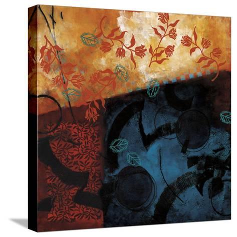 Finding Inspiration-Valerie Willson-Stretched Canvas Print