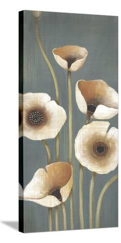 Buttercup I-Maja-Stretched Canvas Print