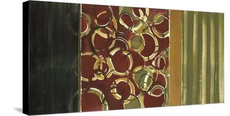 Foresight-Ardolino Jennifer-Stretched Canvas Print