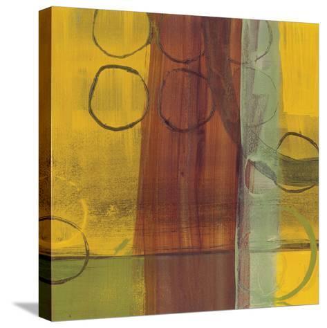 Kaleidoscope Rotations II-Leslie Bernsen-Stretched Canvas Print
