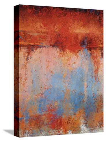 Mirage-Jeannie Sellmer-Stretched Canvas Print