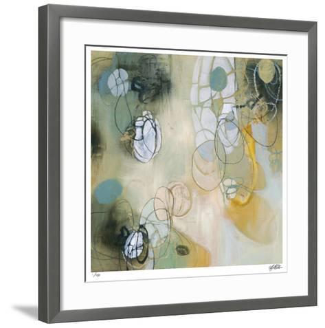 Light Reflections 2-Liz Barber-Framed Art Print