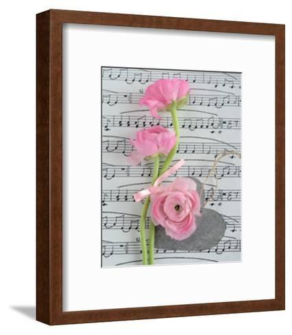 Composition Florale : Coupe-Chatelain-Framed Art Print