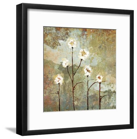 Textures I-Sokol-Hohne-Framed Art Print
