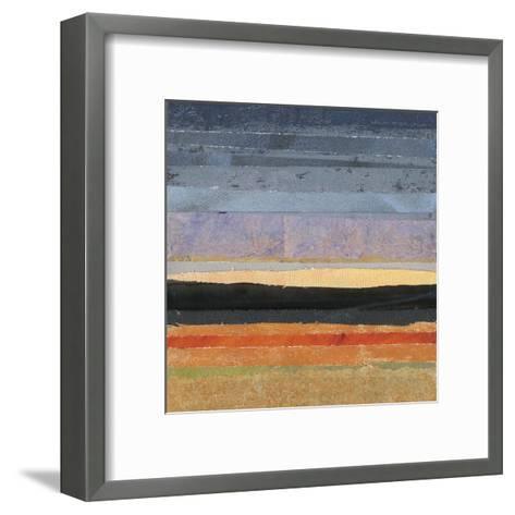 Landscape 3-Jeannie Sellmer-Framed Art Print