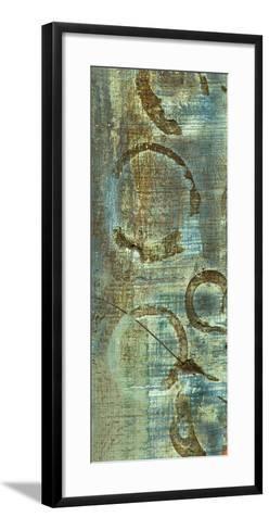 Boardwalk IV-Grant Louwagie-Framed Art Print