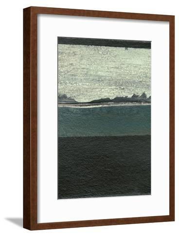 The Great Landscape V-J^ McKenzie-Framed Art Print