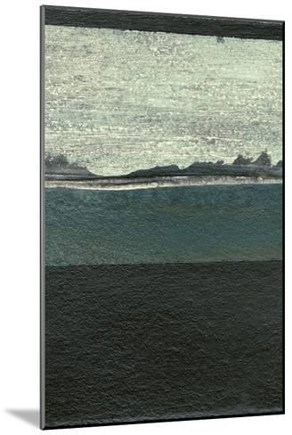 The Great Landscape V-J^ McKenzie-Mounted Art Print