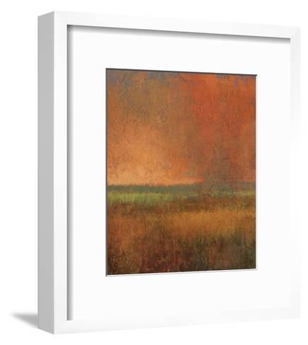Changing Skies 2-Jeannie Sellmer-Framed Art Print