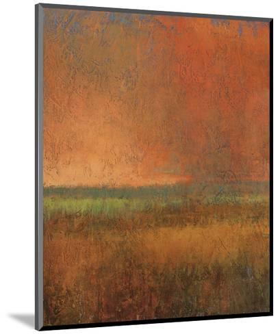 Changing Skies 2-Jeannie Sellmer-Mounted Giclee Print