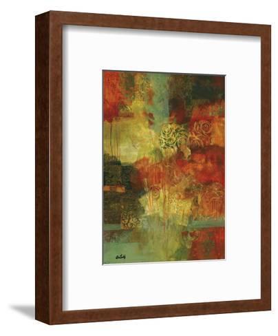 586-Lisa Fertig-Framed Art Print