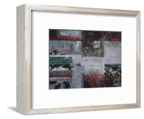 591-Lisa Fertig-Framed Art Print