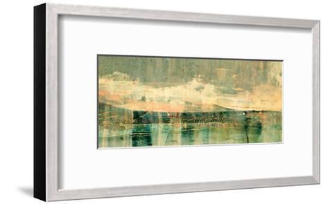 Foothills-J^ McKenzie-Framed Art Print