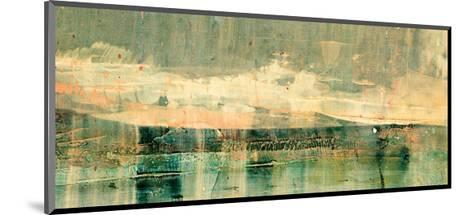 Foothills-J^ McKenzie-Mounted Giclee Print