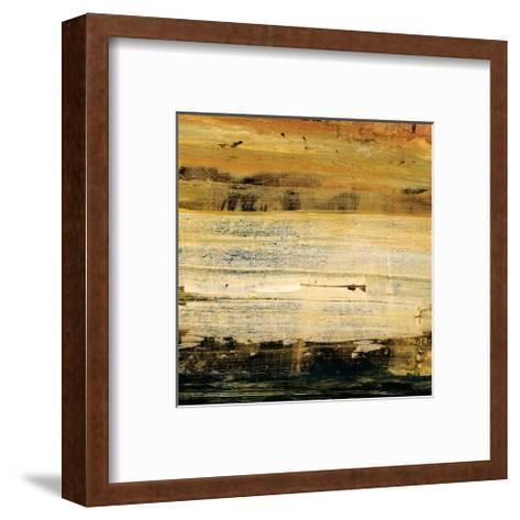 Muscus II-J^ McKenzie-Framed Art Print