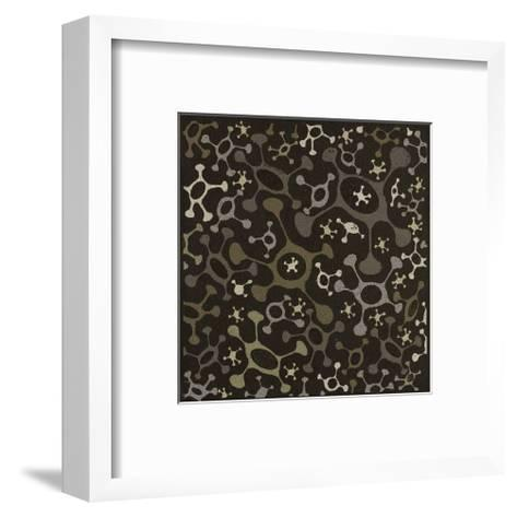 Atomic Friends-Susan Clickner-Framed Art Print