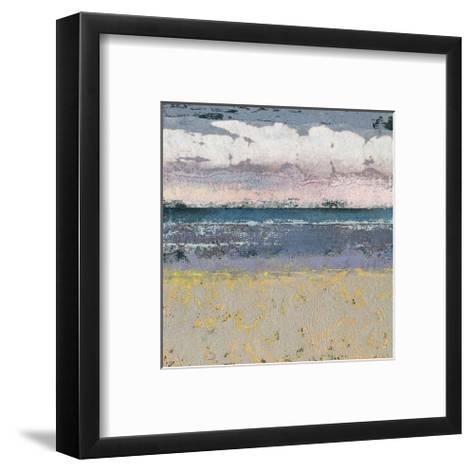 Landscape 7-Jeannie Sellmer-Framed Art Print