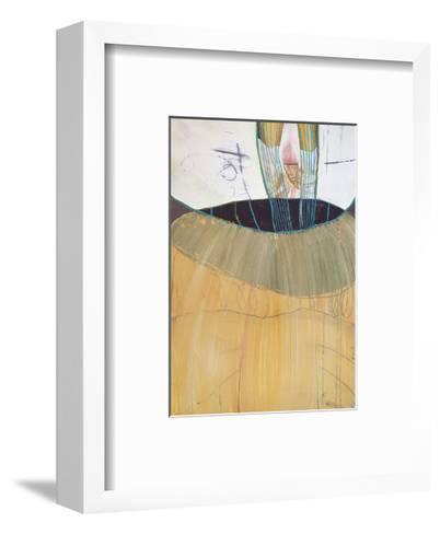 Just Underneath-Veronica Bruce-Framed Art Print