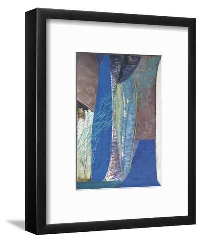 Dictations of the Day-Veronica Bruce-Framed Art Print
