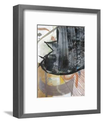 In the Way-Veronica Bruce-Framed Art Print
